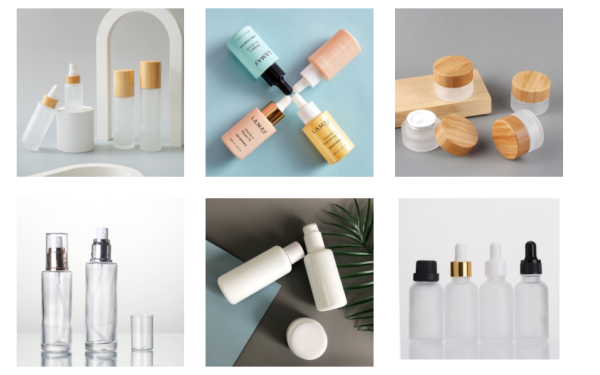 Which Packaging Is Better For Cosmetics? Glass Or Plastic?  Read more: https://www.getnews.info/1169127/which-packaging-is-better-for-cosmetics-glass-or-plastic.html#ixzz78Dyzuwqa