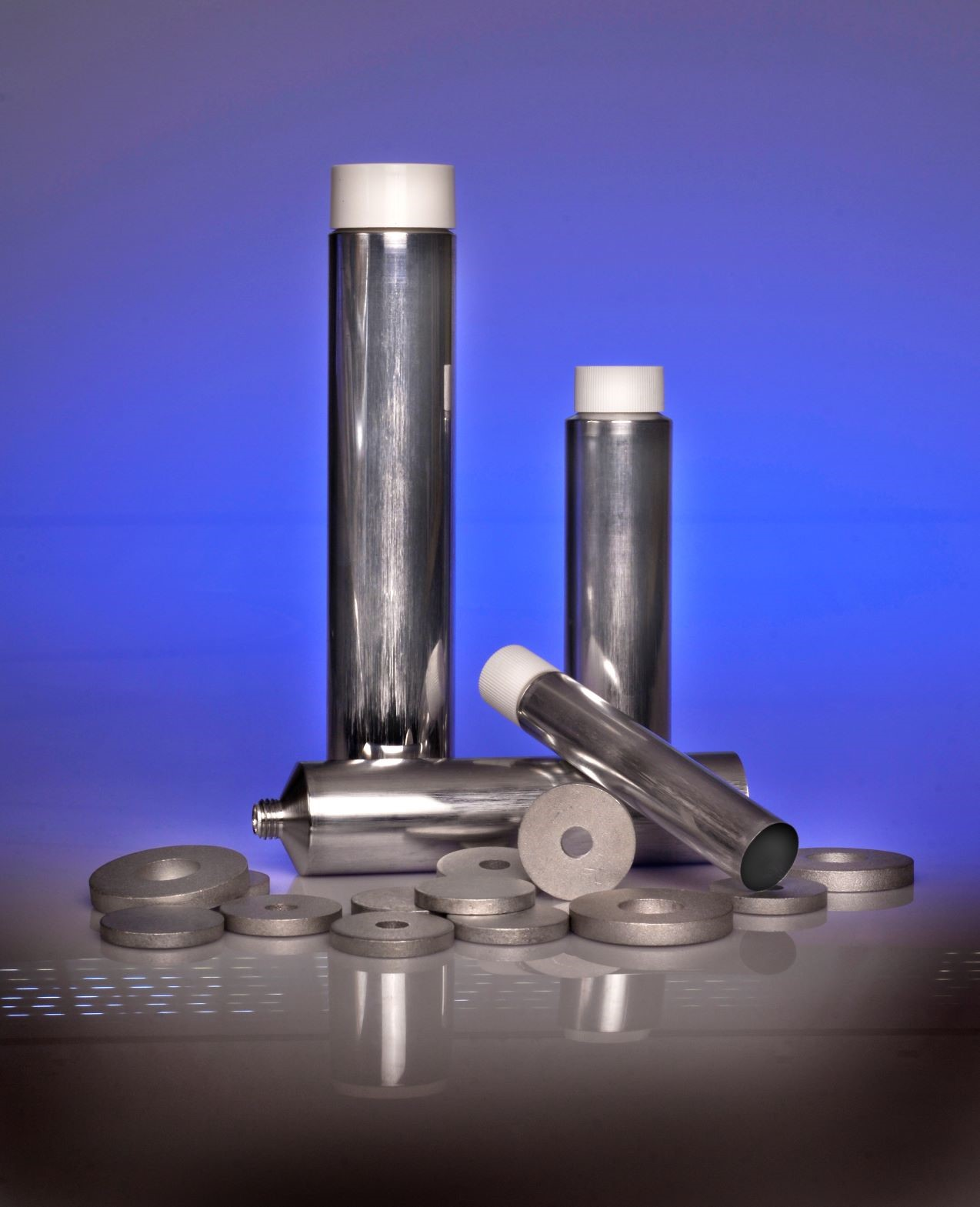 The aluminum tube and aerosol can industry in Germany is resilient and reliable, also in times of crisis