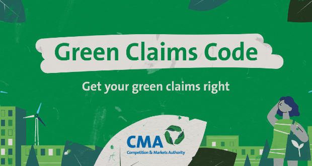FPA welcomes 'Green Claims Code'