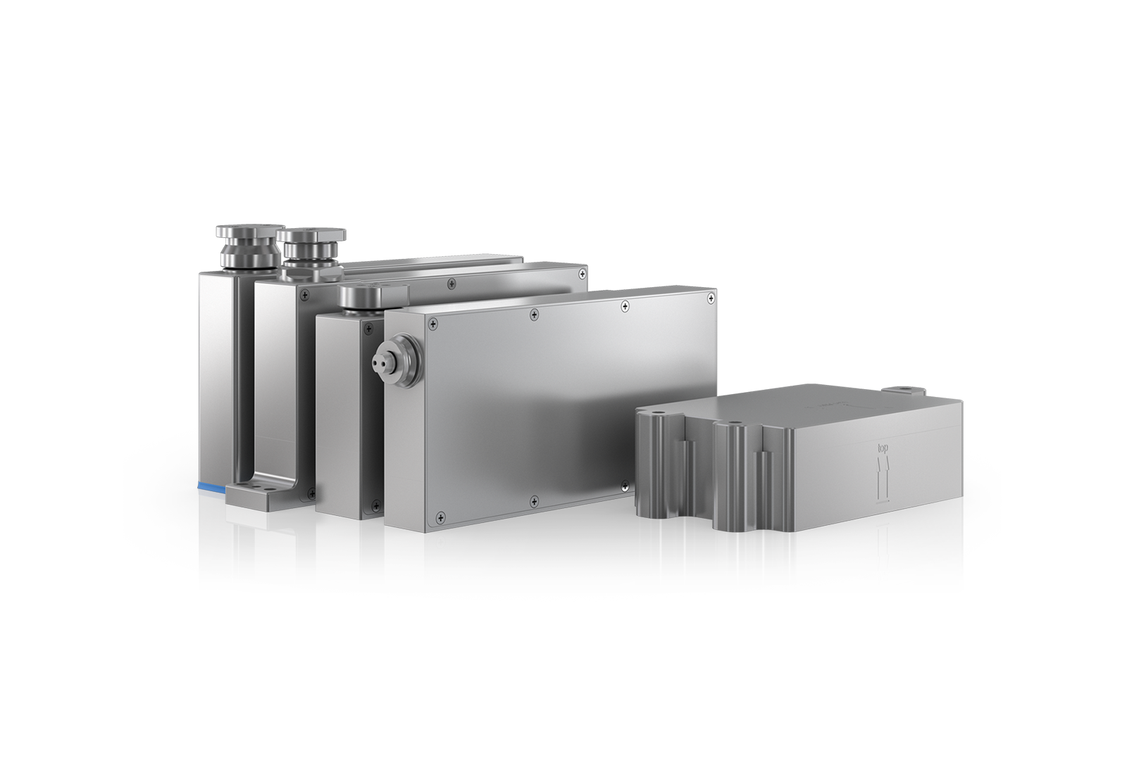 At PACK EXPO, WIPOTEC to Introduce Compact, Next- Generation Modular Multilane Weighing System