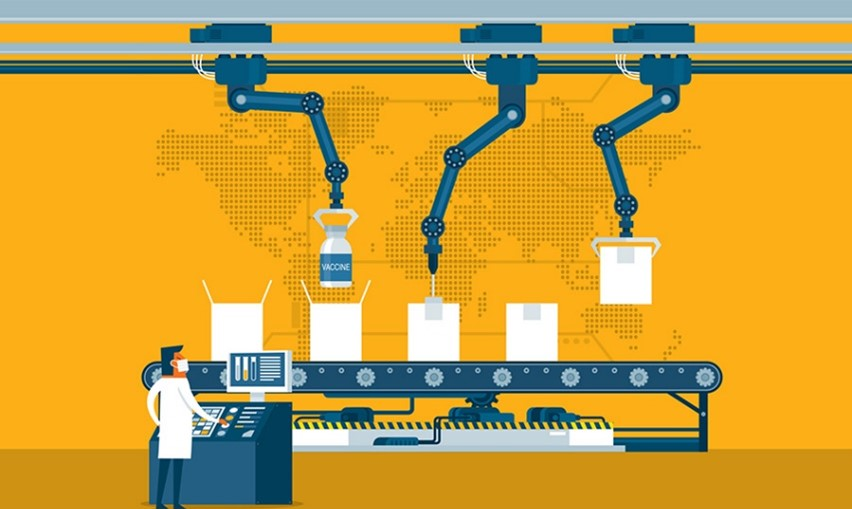 Packaging Machinery: Back to Basics