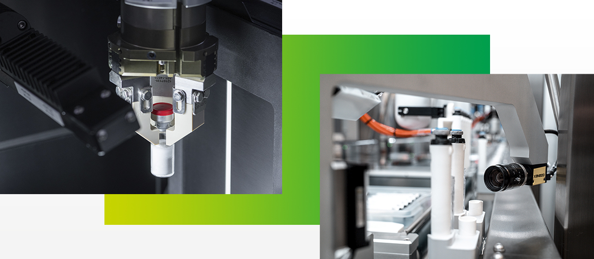 At INTERPHEX NYC, Stevanato Group to Demo Robotic Inspection Unit, Present Modular Assembly Solutions and Recent After-sales Expansion