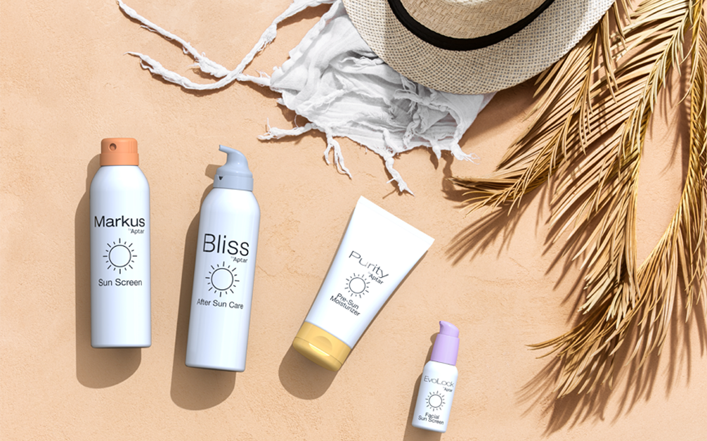 Beauty + Home Insights: How to Choose the Right Packaging for Sun Care Products