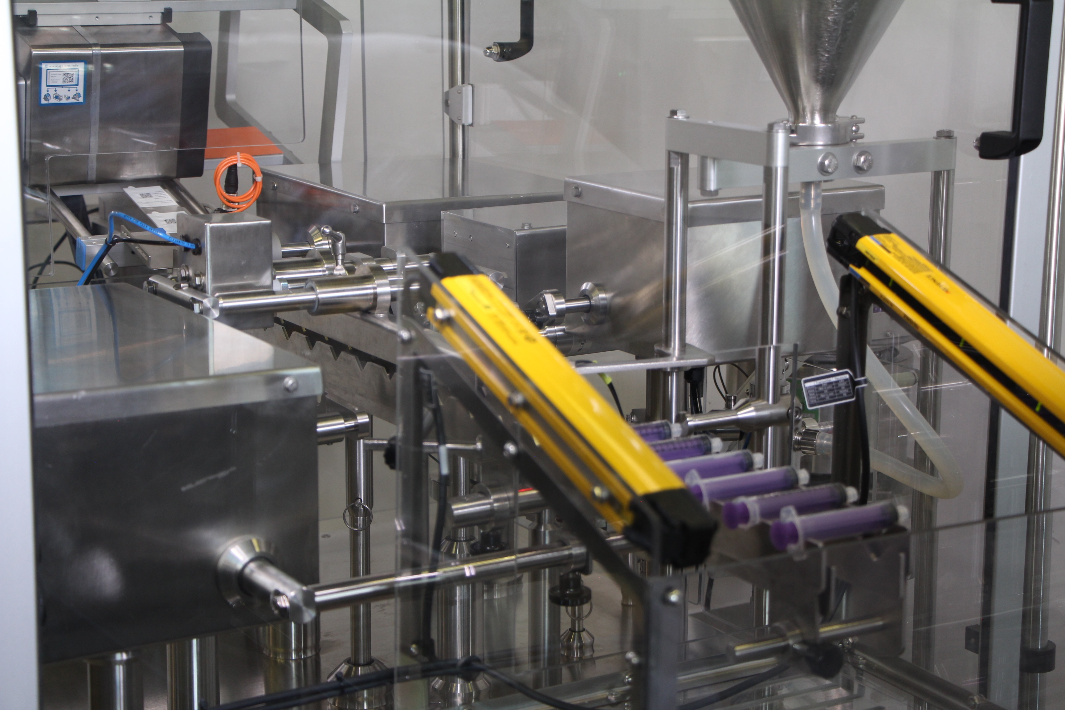 At INTERPHEX NYC, TurboFil to Showcase Module for Simplified, Automated Syringe Filling & Assembly