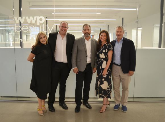 WWP Beauty Opens New Design Innovation Hub  in Los Angeles