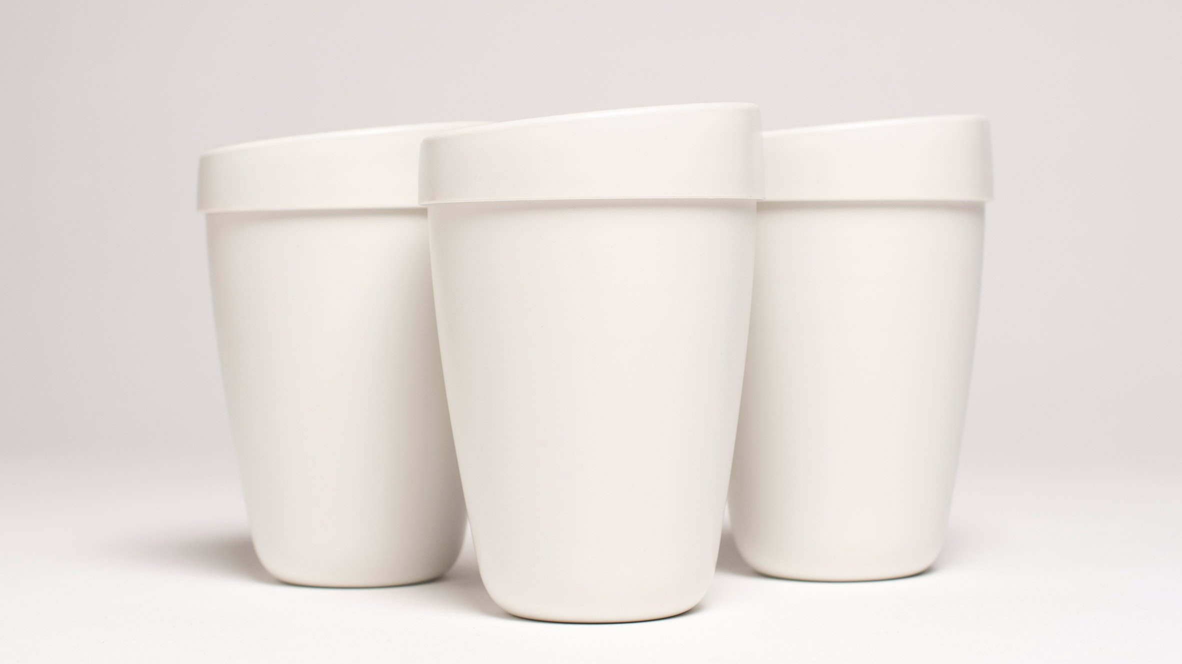 CupClub - Innovative returnable packaging service for drinks