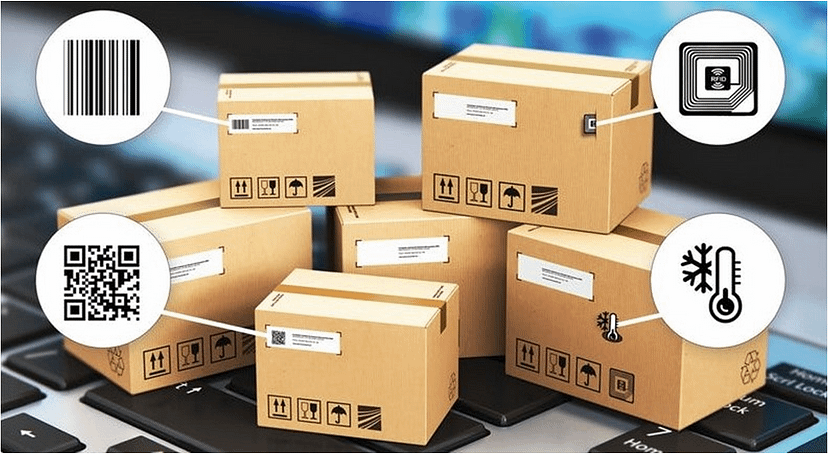 IOT in the Packaging Industry : Prospective and Targets