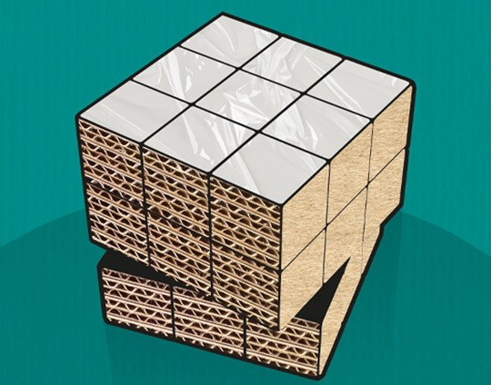 How to solve the materials puzzle