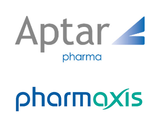 Aptar Pharma Granted Exclusive License Option by Pharmaxis to Develop and Promote High Payload Dry Powder Inhaler