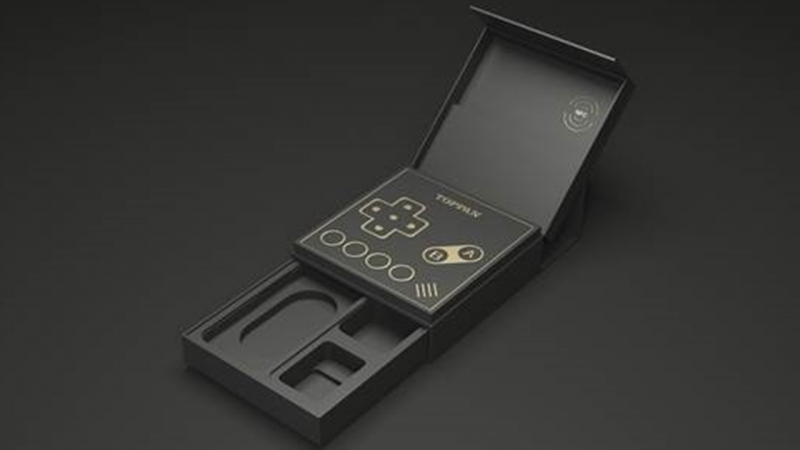 Toppan releases NFC-enabled packaging