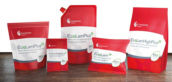 Constantia Flexibles is fully committed to a circular economy with its recyclable range Ecolutions.